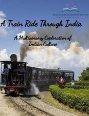 A Train Ride Through India