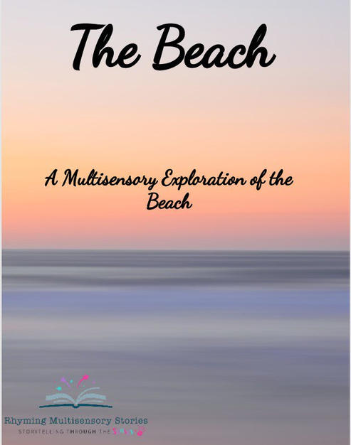 The Beach Cover Page