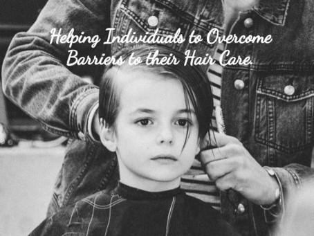 Lockdown Haircuts!