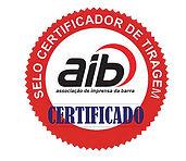 certificado AIB
