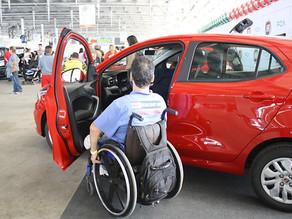 MOBILITY & SHOW 2018 Rio de Janeiro apresenta novas tecnologias a pessoas com deficiência e/ou mobil