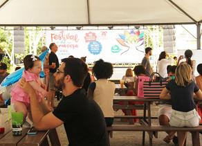 Páscoa inclusiva e sustentável na Vida Liberta, dias 4,5 e 6 no Downtown - Evento gratuito