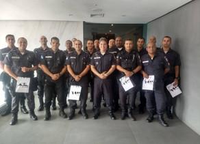 2°CPA-31° BPM Cerimônia de Melhores do Trimestre 2018