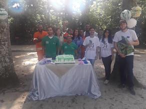 Parque Marapendi comemora 40 anos!