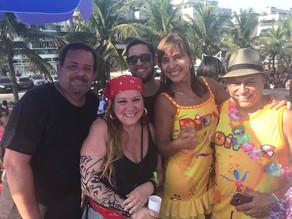 Carnaval 2018 Barra