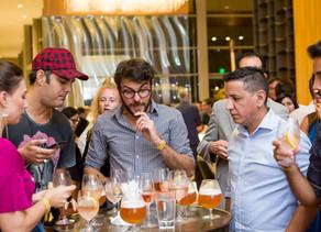 Hilton Barra e Chandon anunciam vencedores da 2ª etapa do Drink Battle