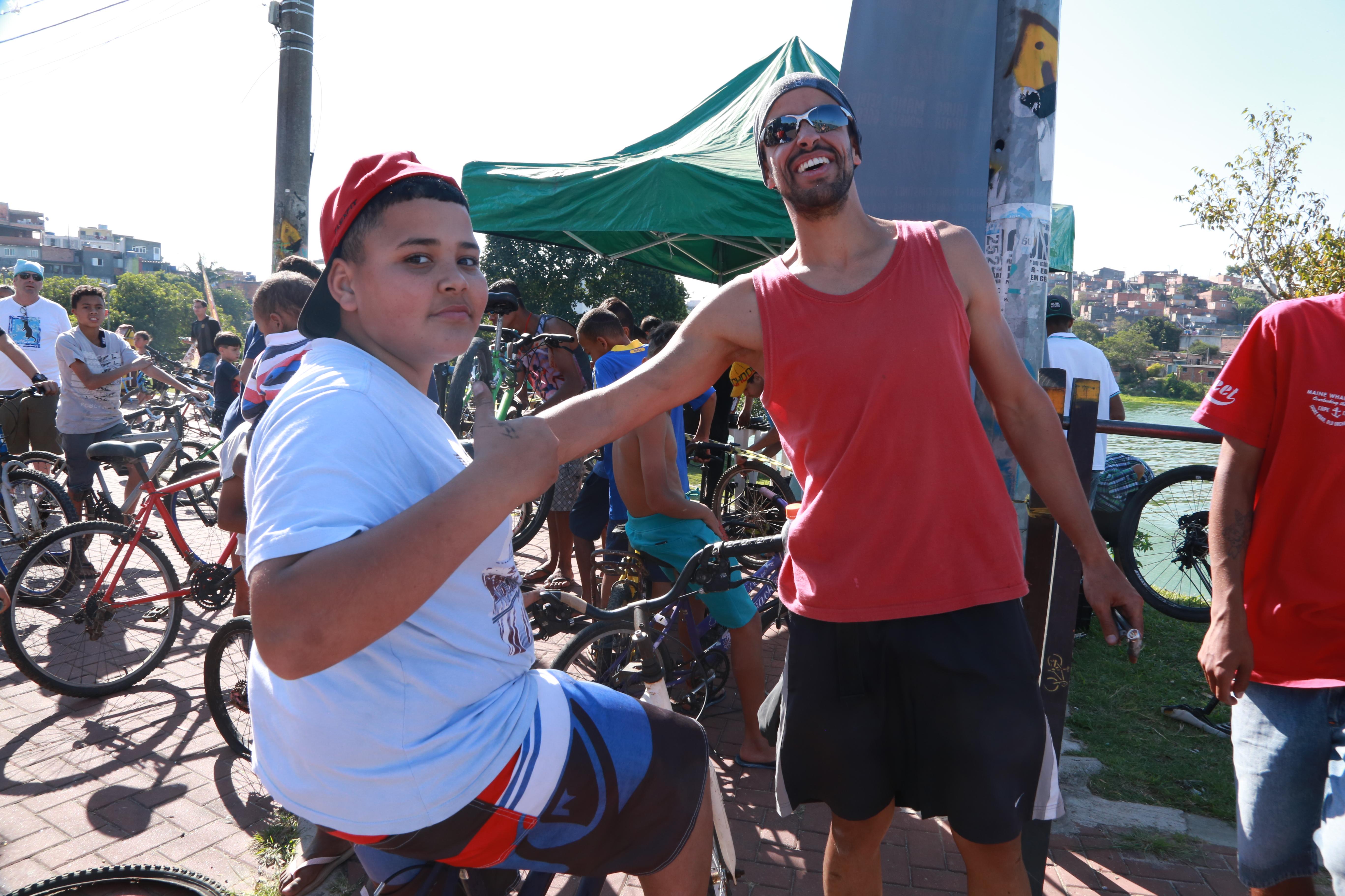 Bike Arte Grajaú 2017