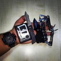 Instagram - #Tactical #Knife #Tools #Gerber #Böker #Columbia #Kitchentools #Tact