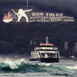 Instagram - #Çanakkale #Kordon #ÇanakkaleBoğazı #DurYolcu #Fırtına #Deniz #Dalga