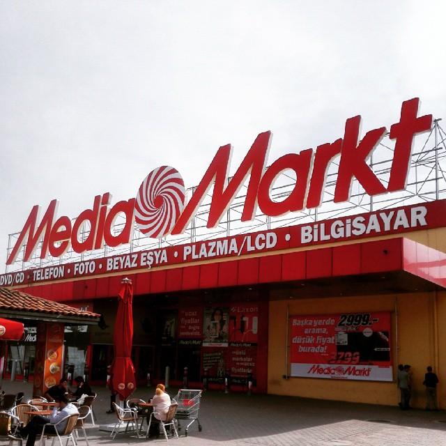 Instagram - #Adana #Real #M1 #MediaMarkt Burası çook sıcaaak :)