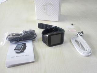 Samsung Gear 2 Kopyası Smart Watch A115d