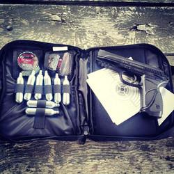 Instagram - #Gamo #Gamopt85 #Gun #Guncase #Co2 #Çanakkale