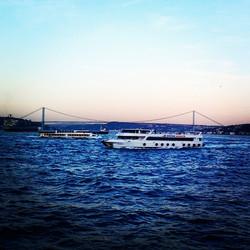 Instagram - #Istanbul #Istanbulboğazı #Deniz #Sea #Köprü #Boğazköprüsü #Kadıköy