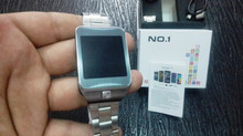 NO.1 G2 Smart Bluetooth Sync Watch Phone