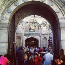 Instagram - #Istanbul #Eminönü #Kapalıçarşı