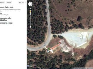 3 Kasım 2013 Çanakkale Atış Poligonu Buluşması