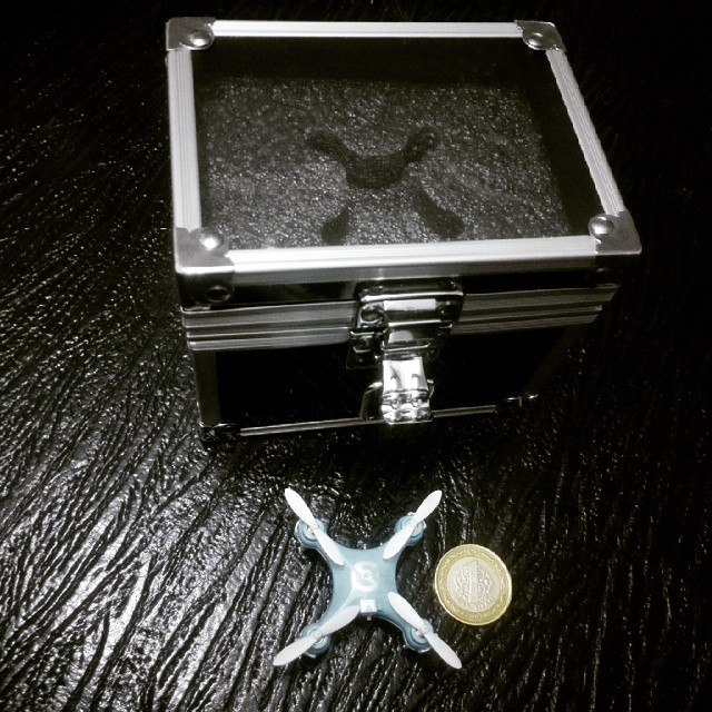 Instagram - #Cheerson #Cx10 #Quadcopter #Microcopter #Nanocopter  #Rccopter #Ban