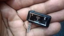 Cep telefonları için Uzaktan Kumanda Aparatı (Zaza Remote)