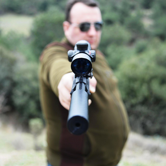 Instagram - #Airgun #Bbgun #Zoraki #Hp01 #ZorakiUltra #Stoeger #Scope #AirgunTur