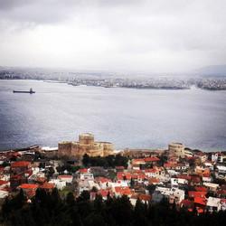 Instagram - #Çanakkale #ÇanakkaleBoğazı #Kilitbahir #Kilitbayır #Manzara