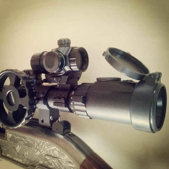 Instagram - #Airgun  #Riflescope #Rifle #Optic #Reddot #Vectoroptics #Leopers #U