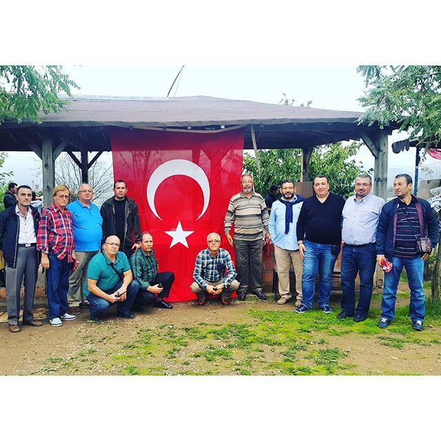 Instagram - Çanakkale, Çan, Edremit, Gönen, Bursa, İstanbul radyo amatörleri ola