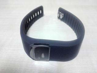 Fitbit Benzeri Smart Band