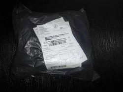 Paket Henüz Kapalı