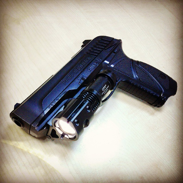 Instagram - #Gamo #Pt85 #Airgun #Tactical #Co2 #bbgun #Heider #Çanakkale