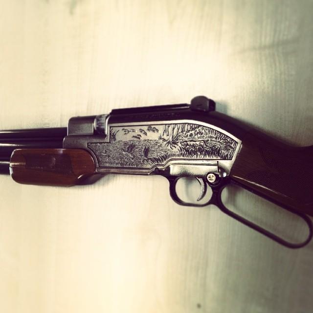 Instagram - #Eunjin #Sumatra #Pcp #Sumatra2500Carbine #22Cal #Airgun #Rifle #Hun