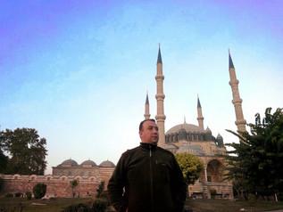 Günübirlik Edirne Seyahati