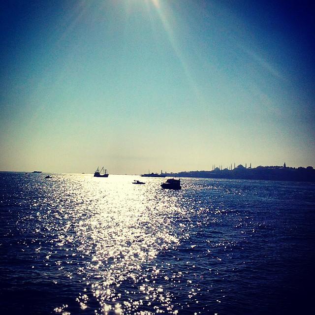 Instagram - #Istanbul #Istanbulboğazı #Üsküdar #Deniz