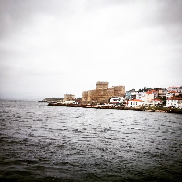 Instagram - #ÇanakkaleBoğazı #Çanakkale #Kilitbahir #Kilitbayır #kilitbahirkales
