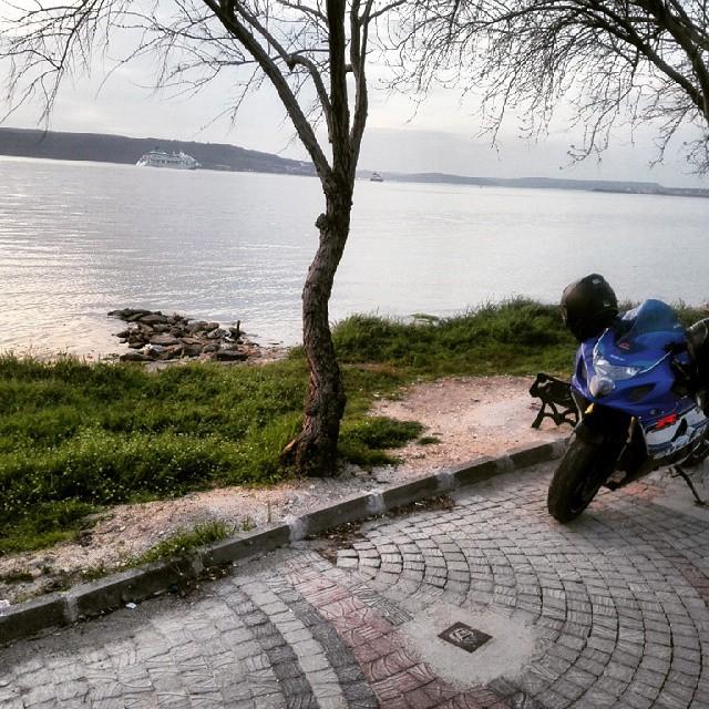Instagram - #Kepez #ÇanakkaleBoğazı #Çanakkale