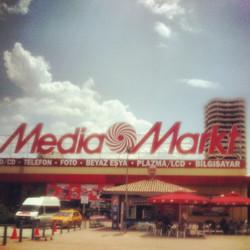 Instagram - #Adana #Mediamarkt
