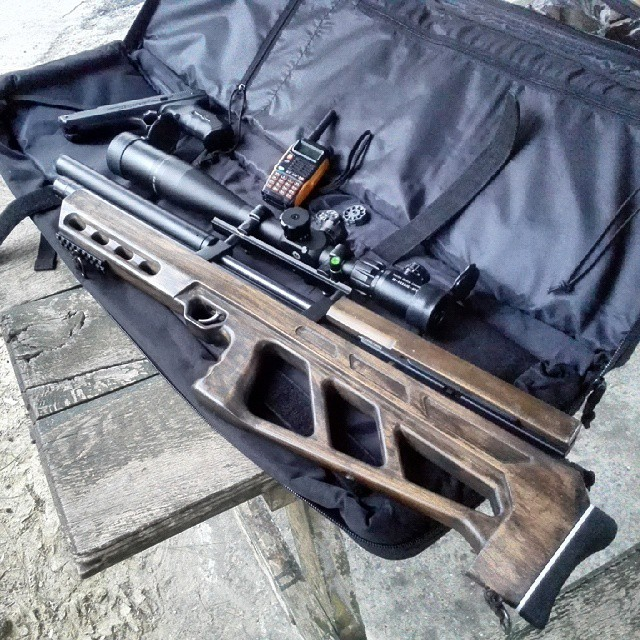 Instagram - #Havalısilah #Airgun #Hatsan #At44 #VectorOptics #Beeman17 #HamRadio