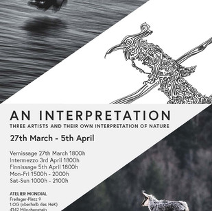 Exhibition - An Interpretation