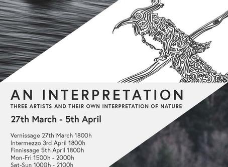 Exhibition - An Interpretation