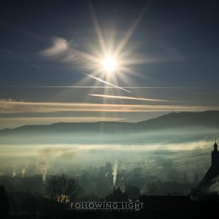 Hohneck Sunrise