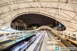 Estação de Denver, Colorado