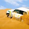 SAFARI DUBAI JEEP