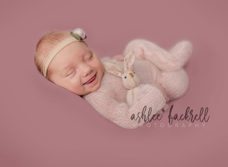 Utah Newborn Photographer | Baby T | Spanish Fork Newborn Studio