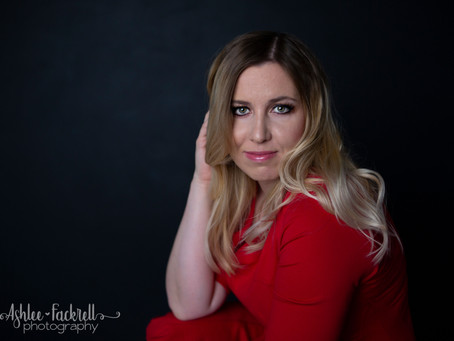 Utah Beauty & Glamour Photographer