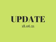 Update 18.06.21