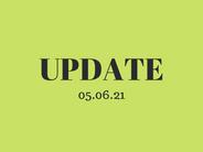 Update 05.06.21