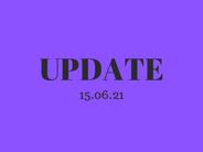 Update 15.06.21