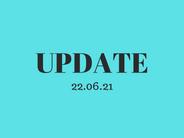 Update 22.06.21