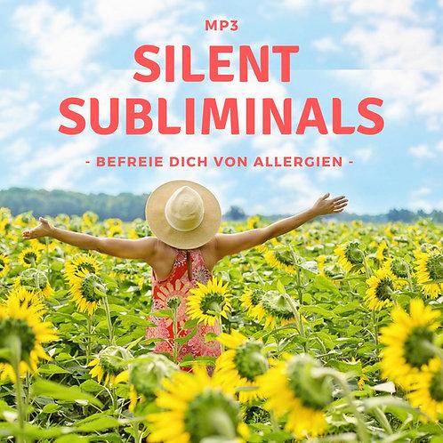 Silent Subliminals: Befreie Dich von Allergien