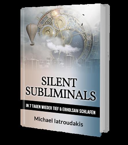 Silent Subliminals Gesunder Schlaf.png