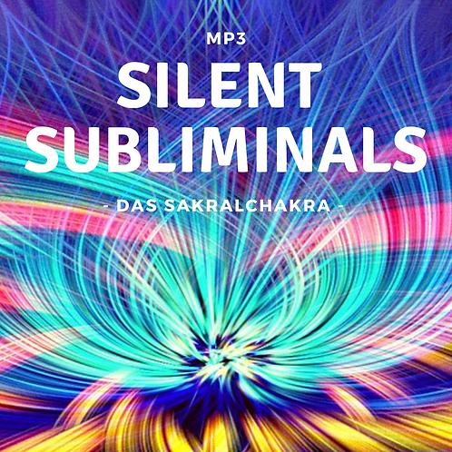 Silent Subliminals: Das Sakralchakra
